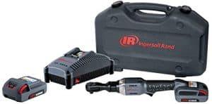 Battery-Powered Ratchet