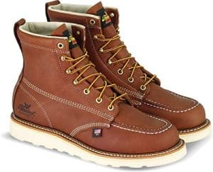 best shoes for roofing work