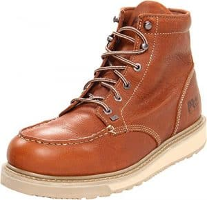 shoes for roofing work