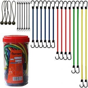 release ratchet strap