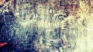 magnetic chalkboard paint