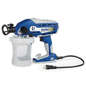 graco truecoat 360