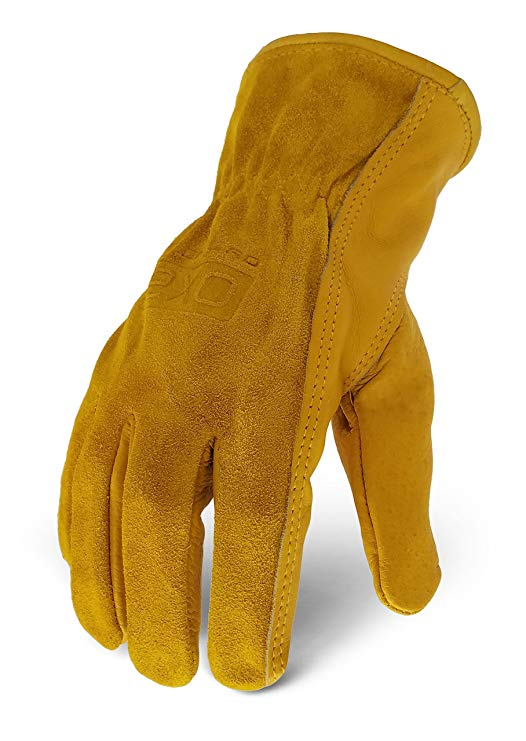 mechanix cold weather gloves