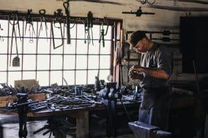 where are ryobi tools made
