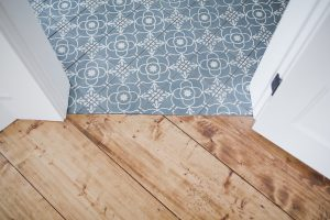 how to cover tiles cheaply