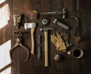 tools manufacture